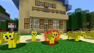 Wer ist das echte Pikachu?