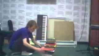 bookstacking !!