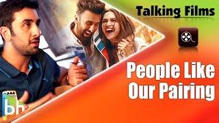 """""""People Like Deepika Padukone"""