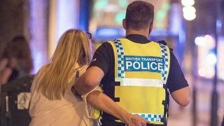 UK official calls on US to stop leaking intel on Manchester