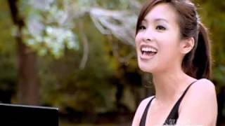 袁詠琳 Cindy Yen [ 很旅行的愛情 Very Traveling Love ] Official MV