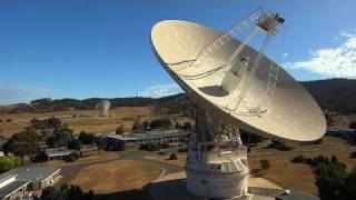 Partners in space: CSIRO and NASA celebrate its 50th anniversary