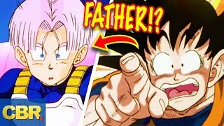 10 Dragon Ball Z Theories That Could Change Everything