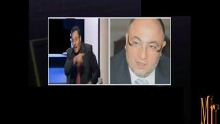 """الشيخ خالد الجندي يمسح الارض"""" بمصطفى راشد"""" لتحليل الخمر أنكر فرضية الحجاب"""
