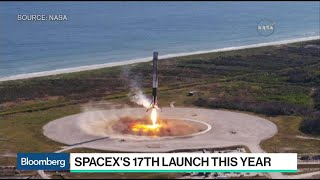 Why SpaceX