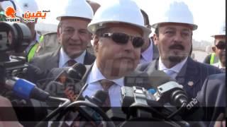 يقين | لقاء مع العالم احمد زويل حول دعم مدينة زويل