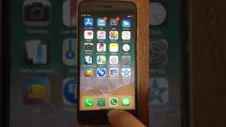 review iphone X with iphone 6s