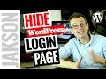 Hide the WordPress Login Page - WordPres...mp3