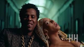 JAY-Z And Beyoncé --