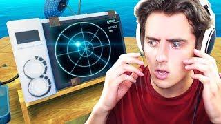 Denis Sucks At Raft - Episode 30