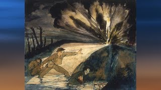 World War I, American Art & Claggett Wilson - Preview