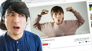 meine MAMA wird YOUTUBER ... | Julien Bam