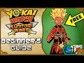 Yo-kai Watch Kunitori Wars Beginner'...mp3