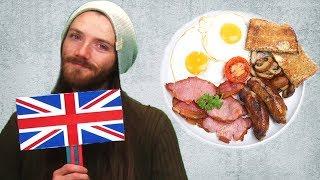 Full Irish Breakfast vs Full English Breakfast