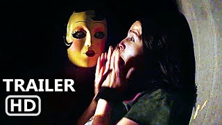 THE STRANGERS 2 Official Trailer (2018) Christina Hendricks, Prey at Night, Thriller Movie HD