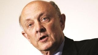 Former CIA chief James Woolsey joins Trump campaign