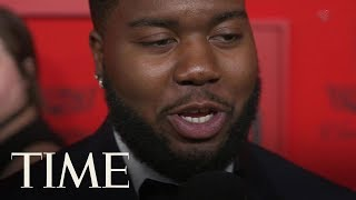 Khalid: People Used To Chant 'Khalid Can't Sing' At Him In High School | TIME 100 | TIME