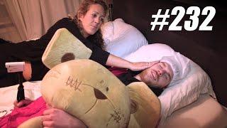 #232: Slaap Battle [OPDRACHT]