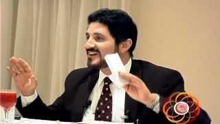 احمد زويل يثبت ما قاله القران l د.عدنان ابراهيم