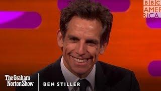 Owen Wilson & Jack Black think Ben Stiller