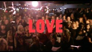 Choir! sings Lana Del Rey - LOVE