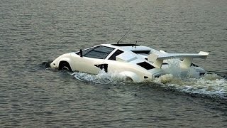 11 Cars You Won't Believe Exist!
