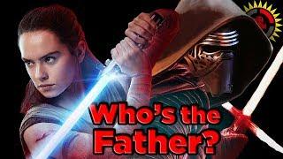 Film Theory: Rey