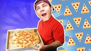 PEPPERONI PIZZA?! - ROBLOX PIZZA #1 [Deutsch/HD]