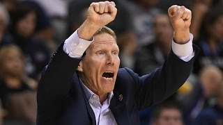 Gonzaga Talks About National Championship Officiating | CampusInsiders