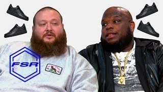 Action Bronson and Meyhem Lauren Talk Criminal Sneaker Activities; Quavo Ranks Drip | Full Size Run