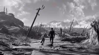 Fallout 4:All Endings