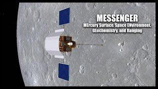 MESSENGER - Orbiter Space Flight Simulator 2010