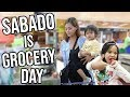 VLOG #64 : GROCERY SHOPPING AT HAUL ULET...mp3