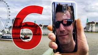 OnePlus 6 Leaks Confirmed! - Hands On