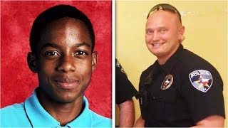 Ex-Cop Indicted For Black Teen