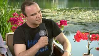 Future Islands Interview - Coachella 2017