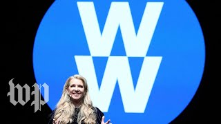 Weight Watchers changes name, shifts focus to wellness