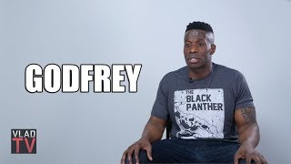 Godfrey on Mo