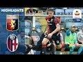 Genoa 1-0 Bologna | Krzysztof Piątek Sc...mp3
