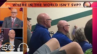 Where in the World Isn't SVP | SC with SVP