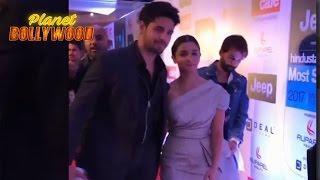 Did Alia Bhatt Just Admit Live In With Sidharth Malhotra? | Bollywood News