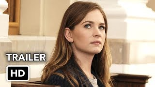 For The People (ABC) Trailer HD - Shondaland legal drama