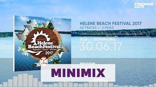 Helene Beach Festival 2017 (Official Minimix HD)