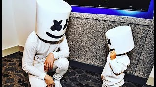 MARSHMELLO - CUTE MOMENTS (Mini Mello, Mini Fans...)