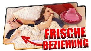 FRISCHE BEZIEHUNG VS LANGE BEZIEHUNG Teil 2 I BradeTv