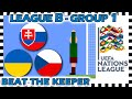 Marble Race - UEFA Nations League 2018/1...mp3