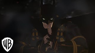 """Batman Ninja"" trailer (English language)"