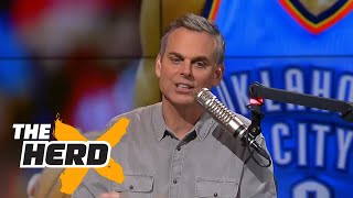 Grizzlies coach David Fizdale goes off on refs - Was he right? | THE HERD
