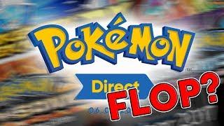 POKEMON-Spiel für NINTENDO SWITCH... yey - #PokemonDirect
