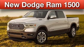 2019 Dodge Ram 1500 Laramie Longhorn | best pick up truck | canada | usa | top 10s